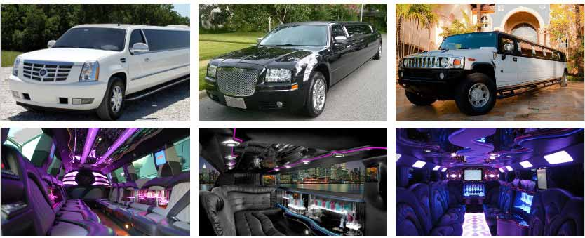 Airport Transportation Party Bus Rental Pittsburgh
