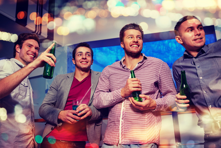 Bachelor Party Limo Service Pittsburgh
